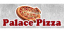 Palace Pizza Menu