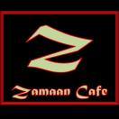 Zamaan Cafe Menu