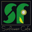 Sunflower Cafe Menu