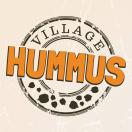 Village Hummus Menu
