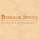 Bangkok Spices Thai Restaurant Menu
