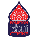 Pompton Thai Cuisine Menu
