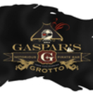 Gaspar's Grotto Menu