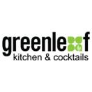 Greenleaf Kitchen and Cocktails - Venice Menu