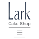 Lark Cake Shop Menu