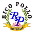 Rico Pollo II Restaurant Menu