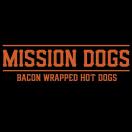 Mission Dogs Menu
