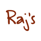 Raj's Indian Kitchen Menu