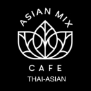 Asian Mix Cafe Menu
