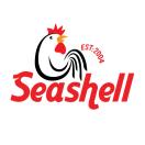 Seashell #5 Menu