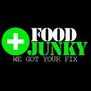 LV Food Junky Menu