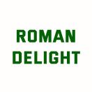 Roman Delight Menu