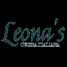 Leona's Italian Cucina Menu