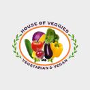 House of Veggies Vegetarian & Vegan Menu