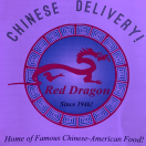 Red Dragon Menu