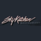 Sky Kitchen Menu