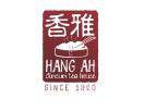 Hang Ah Tea Room Menu
