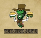 Tex Mex Joe's Menu
