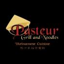 Pasteur Grill & Noodles Menu