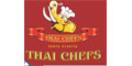 Thai Chefs Menu