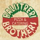 Balistreri Brothers Pizza Menu