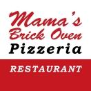 Mama Sbarro's Pizzeria Menu