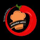 Andhra Mess Menu