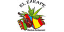 El Zarape Mexican Restaurant Menu