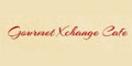 The Gourmet Xchange Menu
