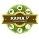 Rama V Thai Cuisine Menu