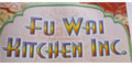 Fuwai Chinese Kitchen Menu
