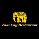 Thai City Menu