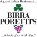 Birraporetti's Restaurant Menu