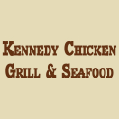 Kennedy Chicken Grill & Seafood Menu