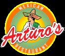 Arturo's Tacos Menu