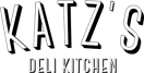 Katz's Deli Kitchen Menu