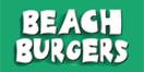 Beach Burgers Menu