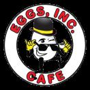 Eggs Inc. Menu