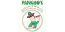 Pancho's Mexican Menu