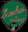 Sassafras Market Menu
