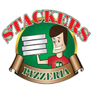 Stackers Pizzeria Menu
