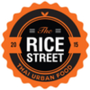 The Rice Street Menu