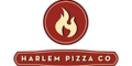 Harlem Pizza Co Menu