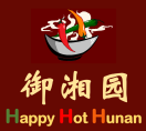 Happy Hot Hunan Restaurant Menu