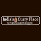 India's Curry Place Menu