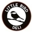 Little Bird Deli Menu