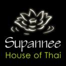 Supannee House of Thai Menu