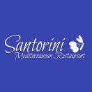 Santorini Greek Menu