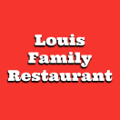 Louis Family Restaurant Menu