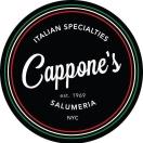 Cappone's Salumeria and Sandwich Shop Menu